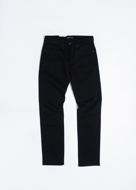 LEVIS MADE AND CRAFTED BLACK 511 SLIM JEAN