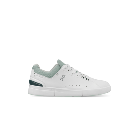 On Shoes The Roger Advantage 48.99453 sneakers - White/Juniper