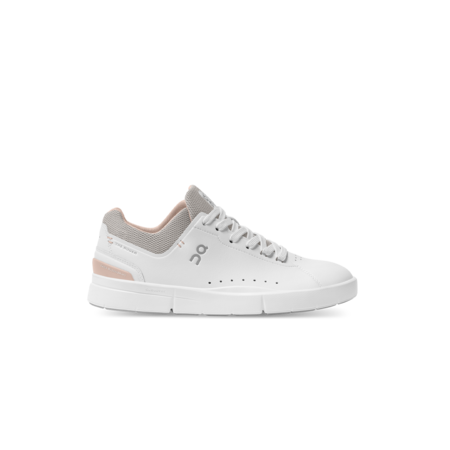 On Shoes The Roger Advantage Women 48.99454 sneakers - White/Rose