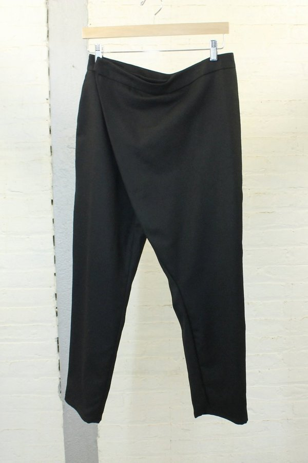 House of 950 fold over pant