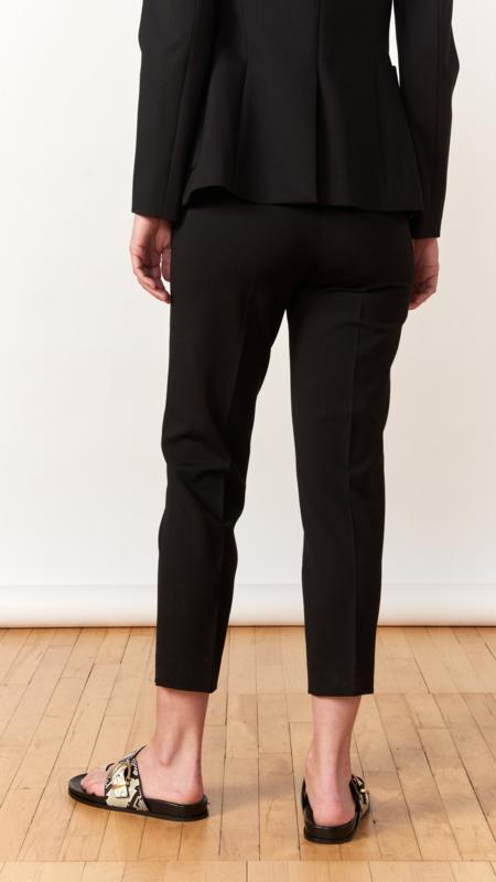 Dorothee Schumacher Emotional Essence Pant - Black