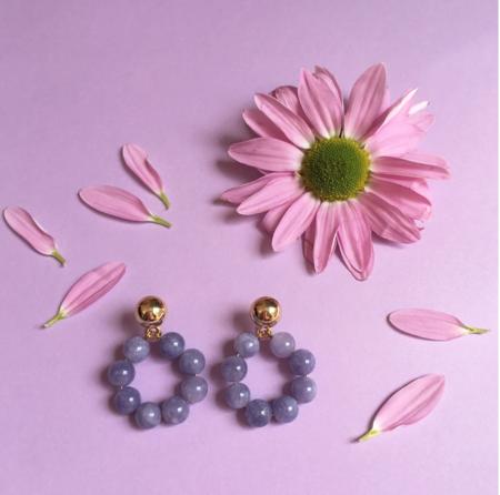Project Bon Pia Earrings