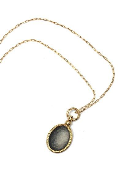5 Octobre Soul Necklace