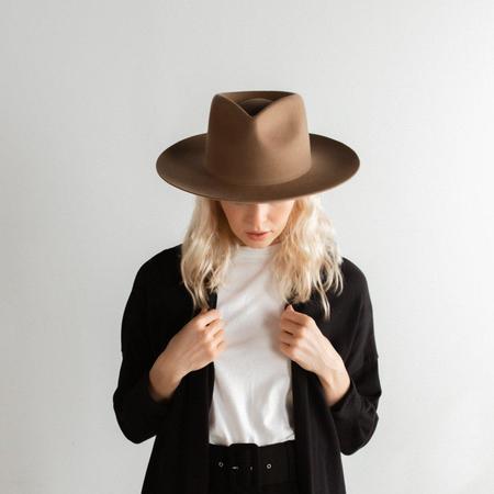 GiGi Pip Zephyr Rancher Hat