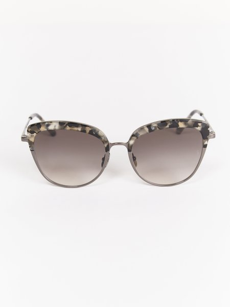 Sunday Somewhere Margot Sunglasses - Black Pearl