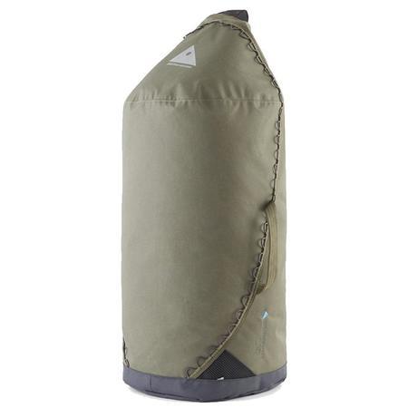 Klattermusen Glitner 60L Duffel Bag - Dusty Green