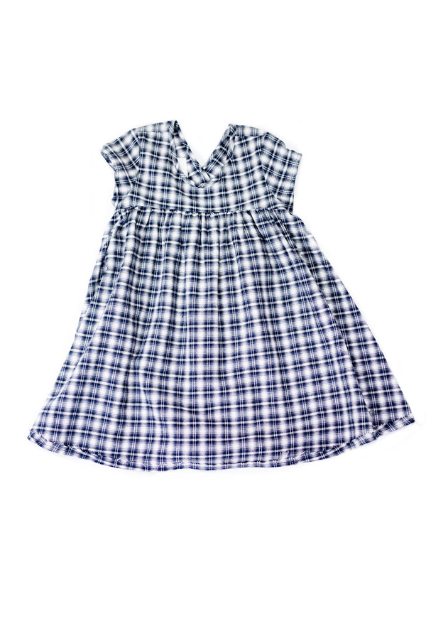 Kid's Boy+Girl Roman Dress