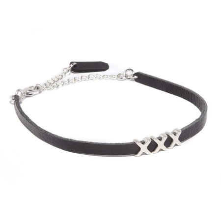 Leather Atelier XXX Choker