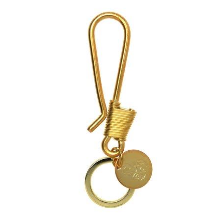 SOPHNET. Key Hook - Gold