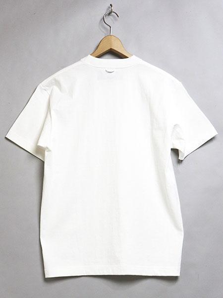 Mountain Research Pocket T-Shirt - White