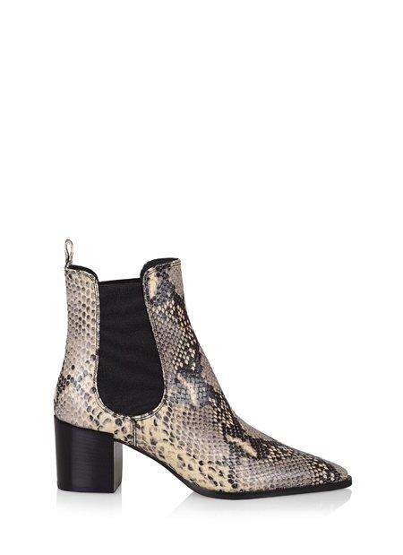 la canadienne Belmont Boot