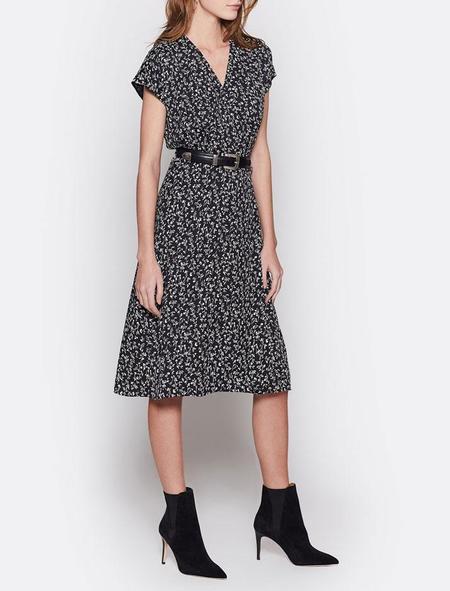 Joie Bethwyn dress - caviar