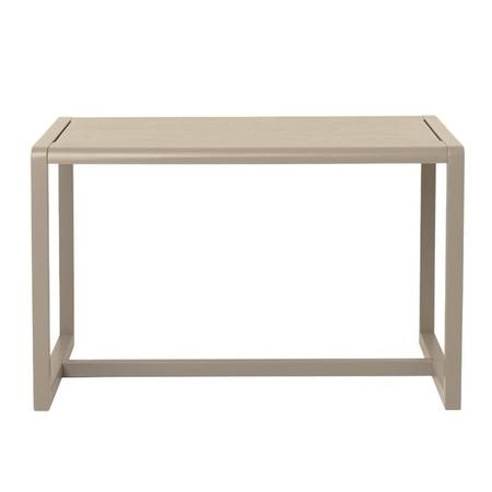 Kids Ferm Living Little Architect Table - Cashmere Beige