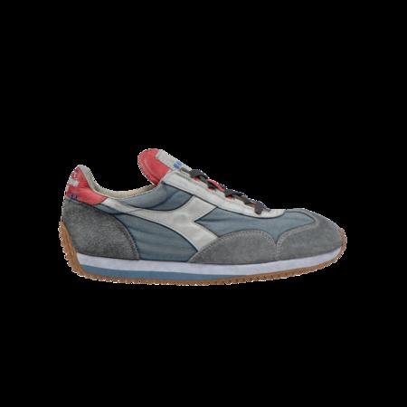 Diadora Heritage Equipe Sneaker - Dirty Stone Wash