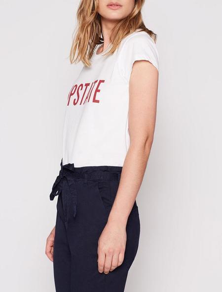 Joie Delzia B Tee shirt - Clean White