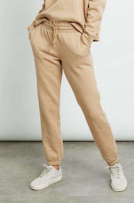 Rails Kingston Sweatpants - Heather Camel