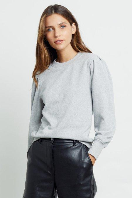 Rails Marcie sweater - Heather Grey