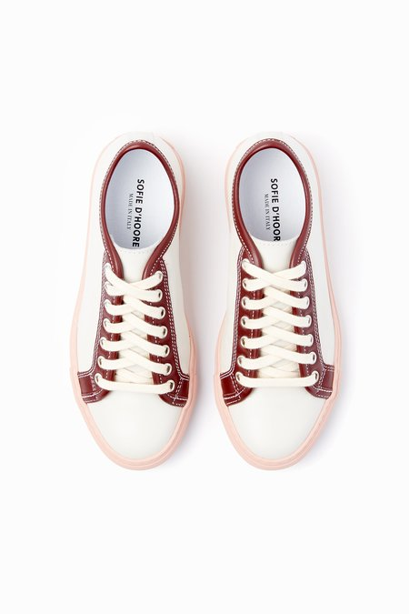 Sofie D'Hoore Frida Sneakers - Bi-Color