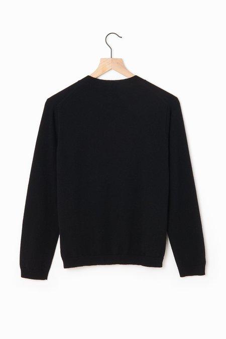 Sofie D'Hoore Movie Sweater - Black