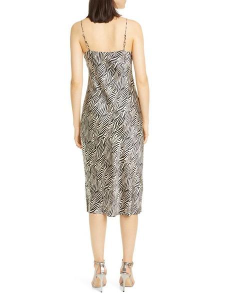 Cami NYC Raven Dress - zebra