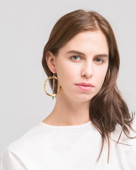 Rue Ella earring