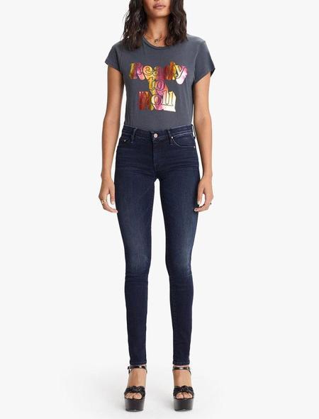 Mother Denim Super Looker Jeans - After Party