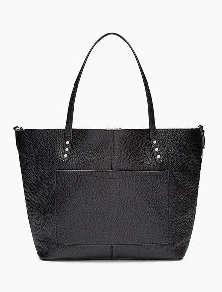 Rebecca Minkoff Unlined Baby Bag - Black