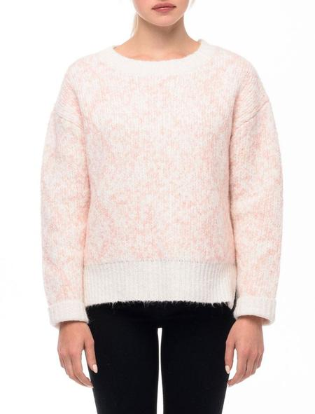 Line Knitwear Ursula Pullover - himalayan