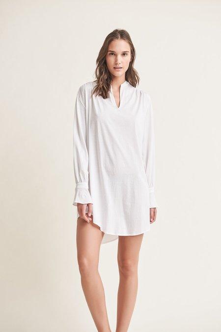 Skin Kyla Sleep Shirt - Blush