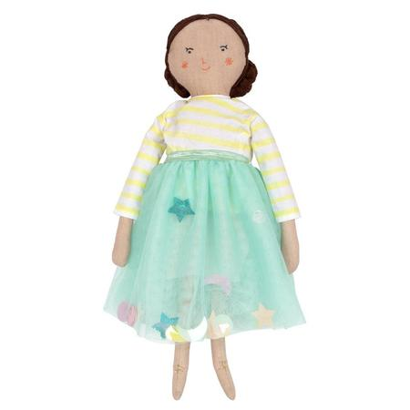 Meri Meri Lila Doll