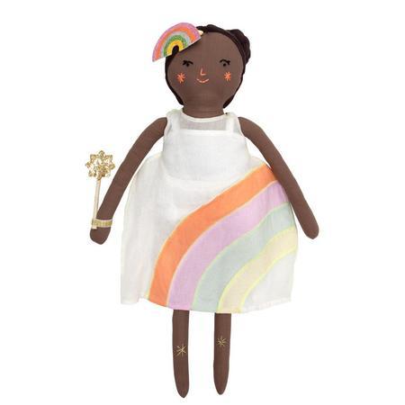 Kids Meri Meri Mia Rainbow Doll