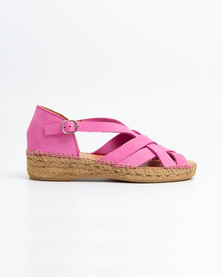 Naguisa Rudita Sandal - Pink
