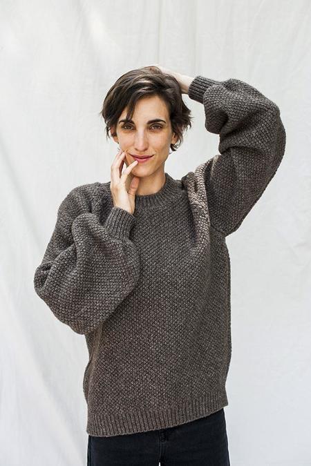 L'envers Eva Wool Sweater