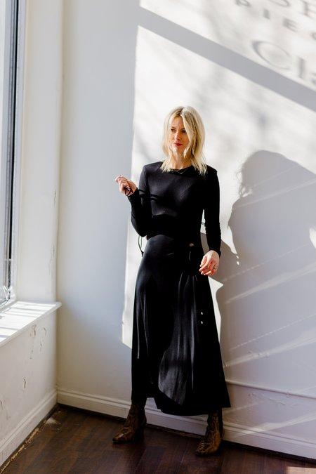 Rodebjer Anglea Dress - Black