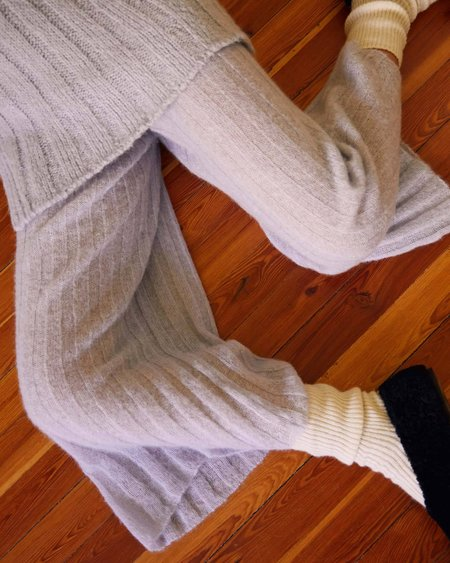 Rus SHOJI Pants - Lavender
