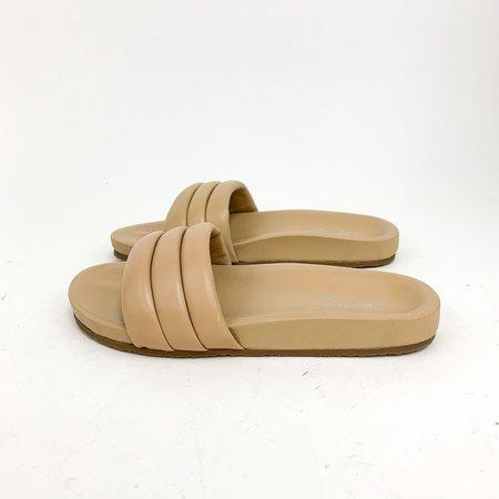 Seychelles Low Key Sandals - Vacchetta