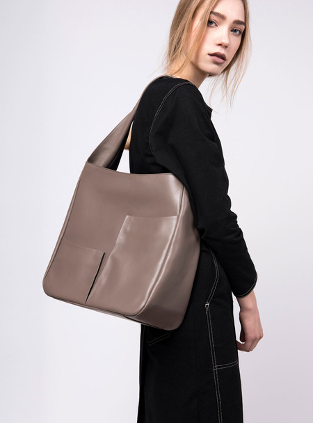 Selva Inner Sound Hobo Bag