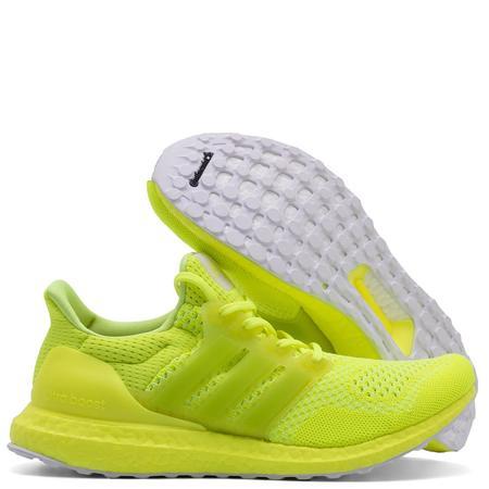 adidas Ultraboost DNA - Solar Yellow