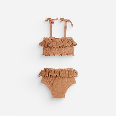 kids We Are Kids Luna Maillot swimwear - Sunkiss