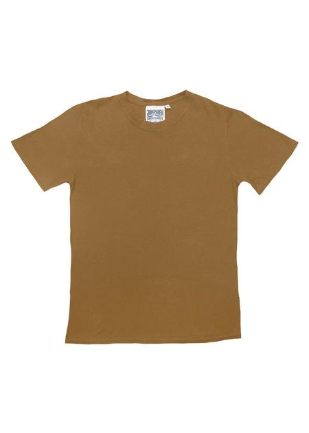 Unisex Jungmaven Jung T-shirt - Coyote