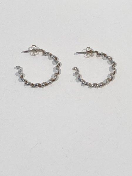 Open House Landline Earrings
