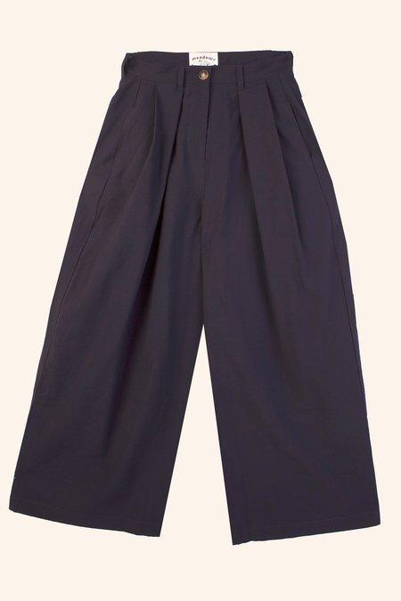 Meadows Sanne Trouser - Navy