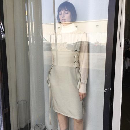 DÉSIRÉEKLEIN Blythe Dress - Light