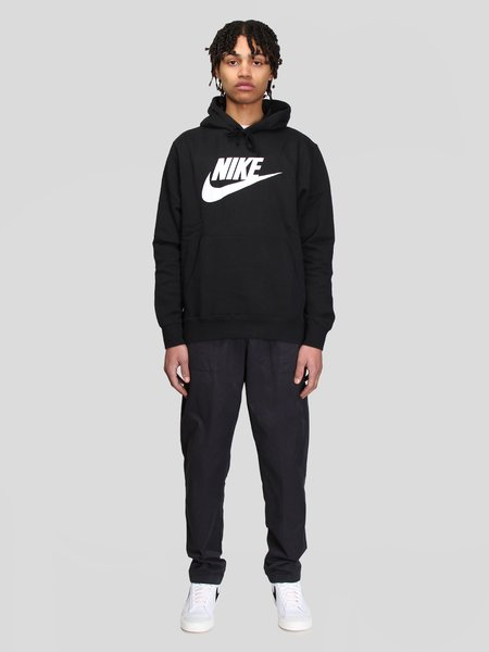 Nike Woven Players Pant - black