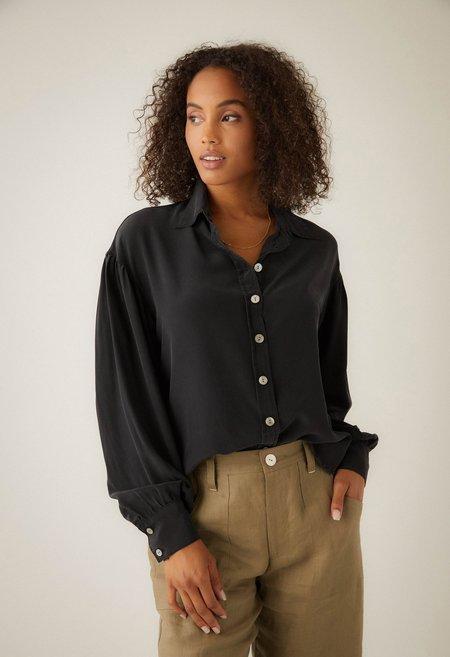 R.G. Kane City Shirt - Black