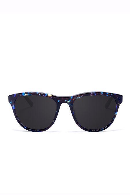 Smoke x Mirrors Passenger eyewear - Blue Glam