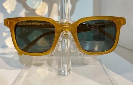 Crap Eyewear Dropout Boogie eyewear - Caramel