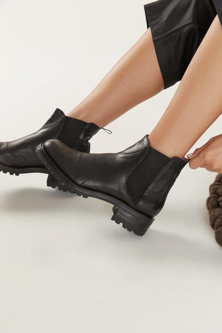 Zou Xou Nerea Boot - Black