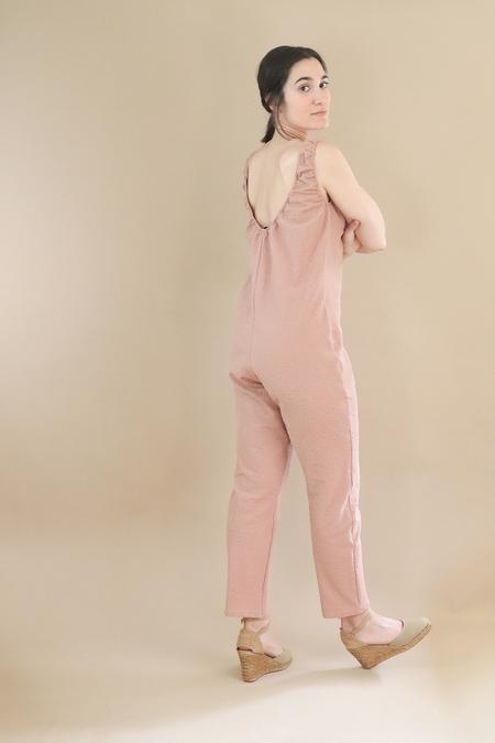 Rita Row Laeticia Jumpsuit - Pink
