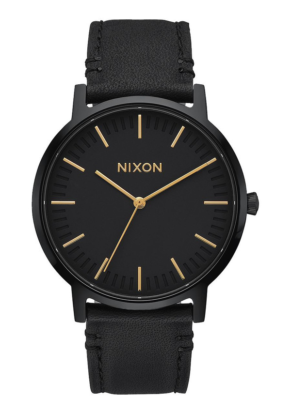 Nixon Porter Leather